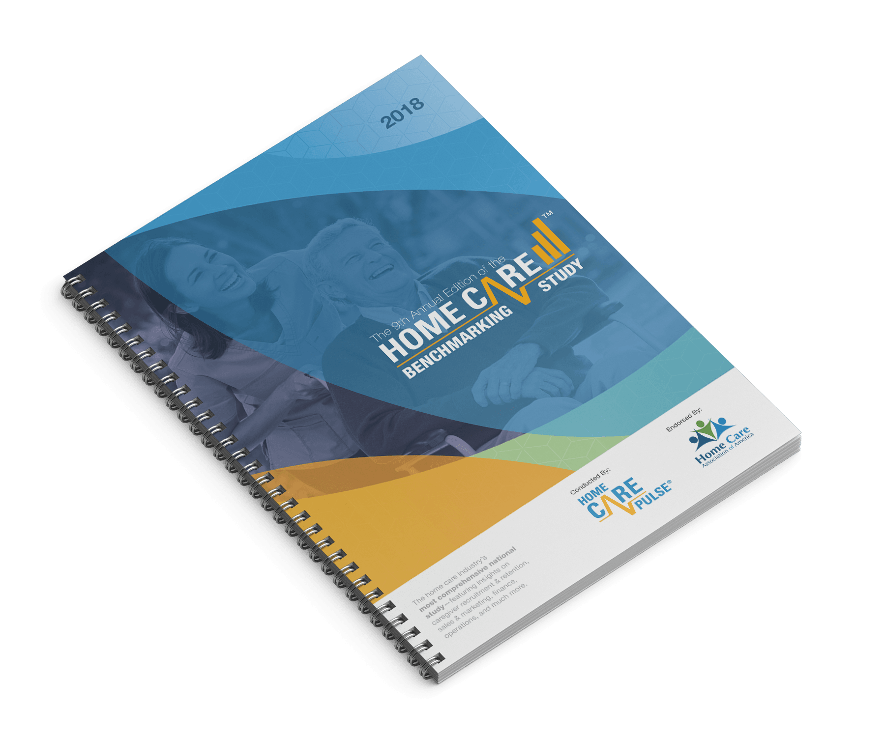 Pre-Order 2018 Home Care Pulse Benchmarking Study