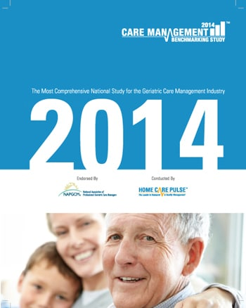 Care Management Benchmarking Study