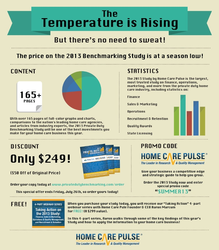 Summer Sale 2013 Study