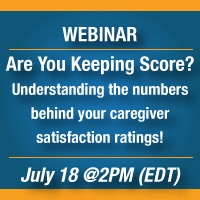 Webinar Announcement - Are You Keeping Score