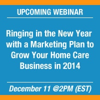 2014 Marketing Plan Webinar