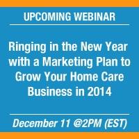 2014 Marketing Plan Webinar