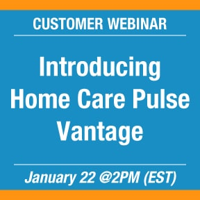Home Care Pulse Webinar-Announcement