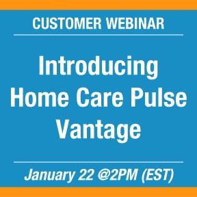 Home Care Pulse Webinar-Announcement