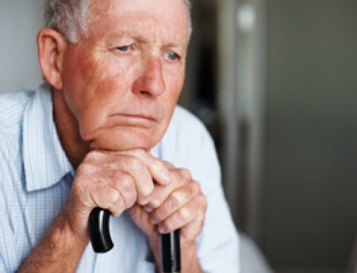 Depression in the Elderly: Warning Signs
