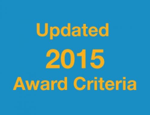 2015 Best of Home Care® Award Criteria