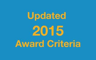 2015 Home care pulse award criteria