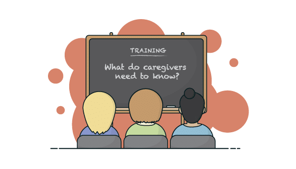 What Do Caregivers Need To Know Ideas For Training To