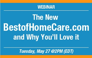 The new Best of Home Care