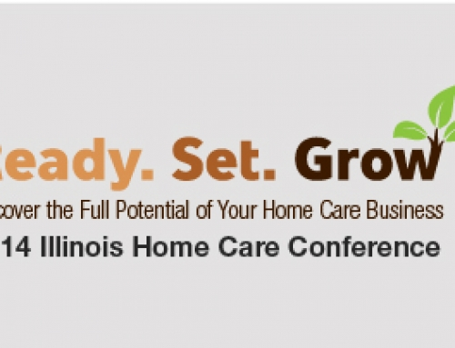 2014 Chicago, IL Home Care Conference