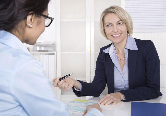 tips for performing caregiver reviews that make a