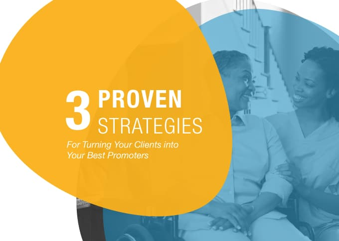 3 strategies to get more client referrals