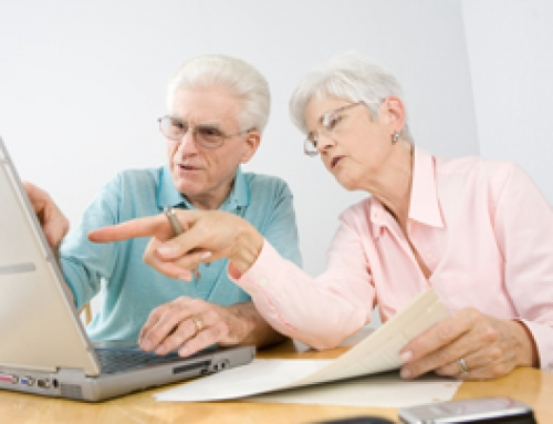 How to Make Your Website More Senior Friendly