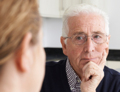 6 Signs It May Be Time to Let Go of a Caregiver