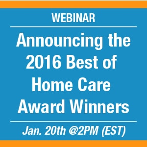 2016 BOHC Award Winners Webinar