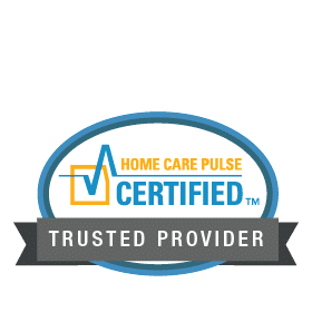 Home Care Pulse Certified Trusted Provider
