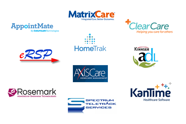 integration partner logos
