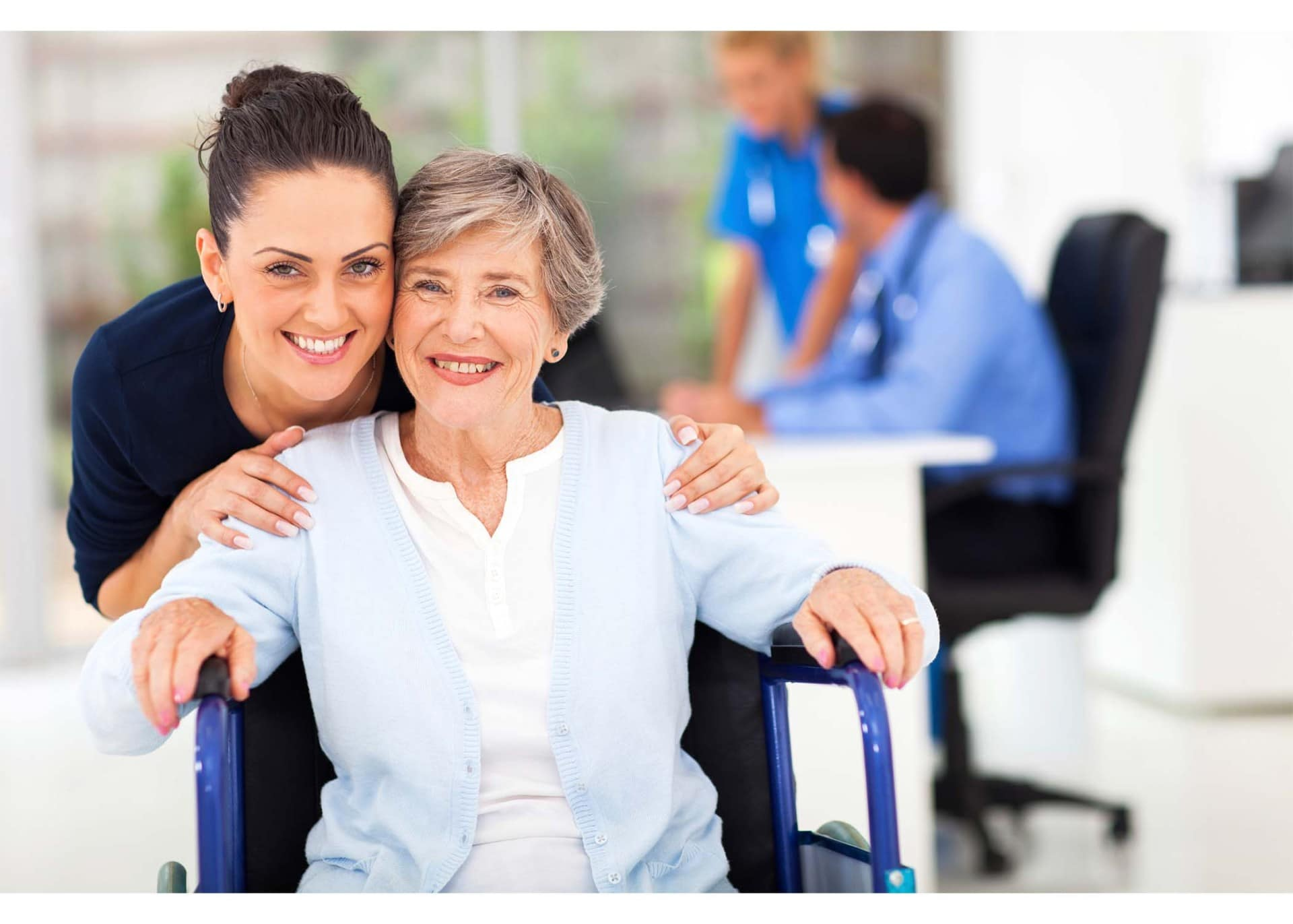 Gaining Relevance for In-Home Caregivers