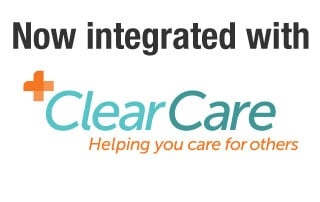 Home Care Pulse Integrates with ClearCare Scheduling Software