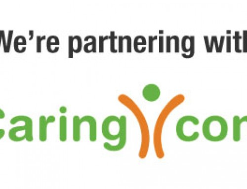 We're Partnering with Caring.com to Help You Manage Your Online Reputation & Boost Leads