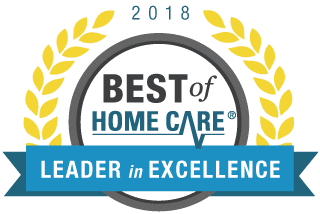 2018-Best of Home Care-Leader-in-Excellence