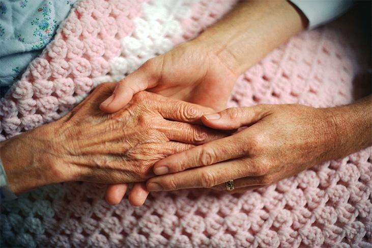 caregiver-hold-hand