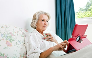 How Managing Your Online Presence Can Build Your Home Care Business