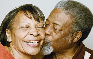 4 Ways to Brighten Valentine's Day for Seniors