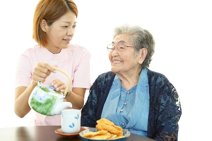increase caregiver retention