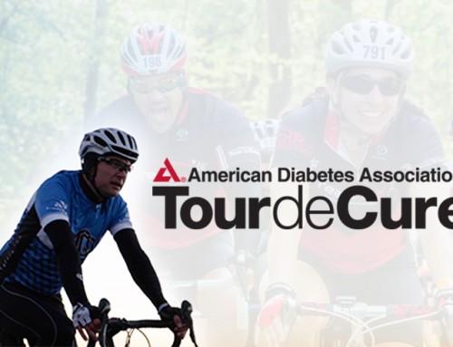 2017 Tour de Cure