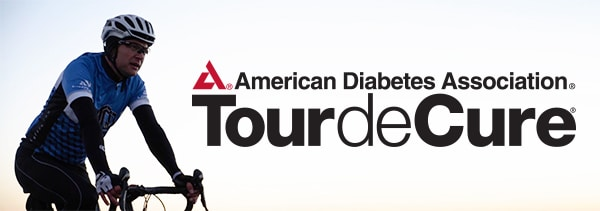 Diabetes-Charity-Ride-Promo