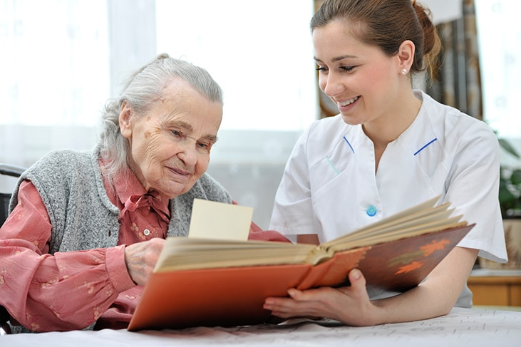 Caregiver retention tips