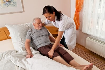 Benefits of a Home Care Agency