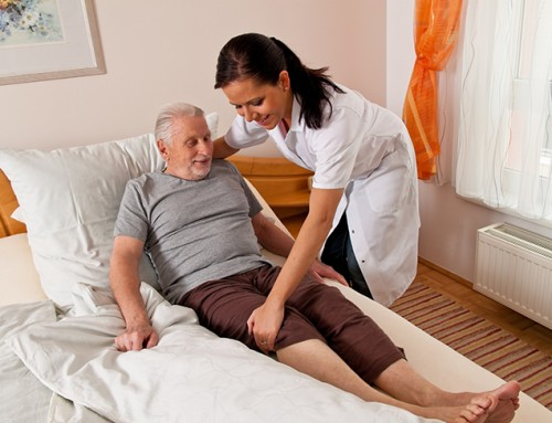 5 Advantages Your Home Care Business Has Over Private Caregivers