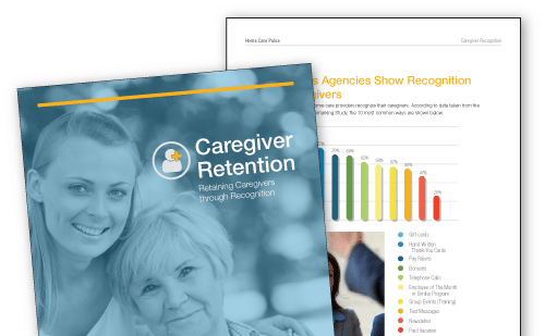 caregiver retention strategies and info tool