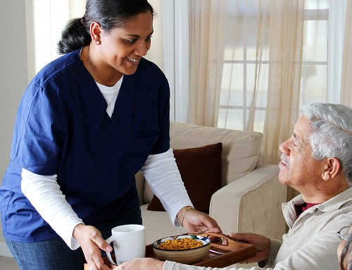 5 Tips for Successful Caregiver Training