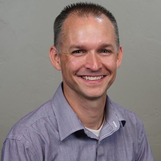 Kevin Hansen - Digital Communications Manager