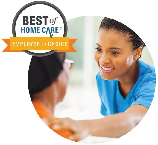 Attract top caregivers