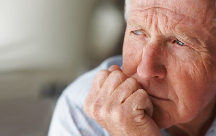 dementia and alzheimer's clients