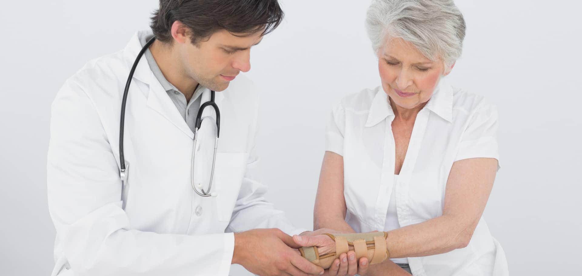 health care professional home care referrals