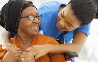 home care for parents