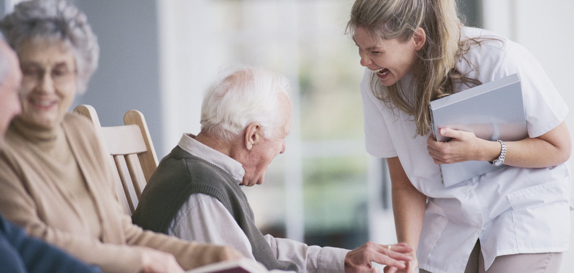 running a home care business