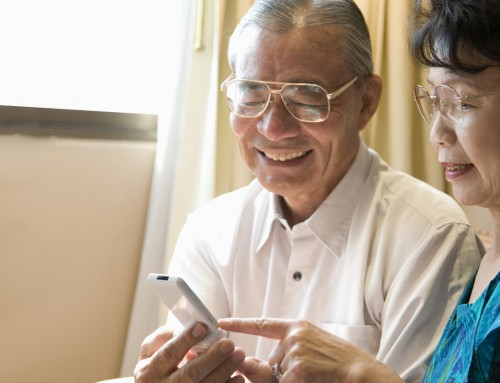 Tech Savvy Marketing for the New Older Adult Generation