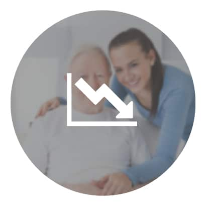 Reduce Caregiver Turnover
