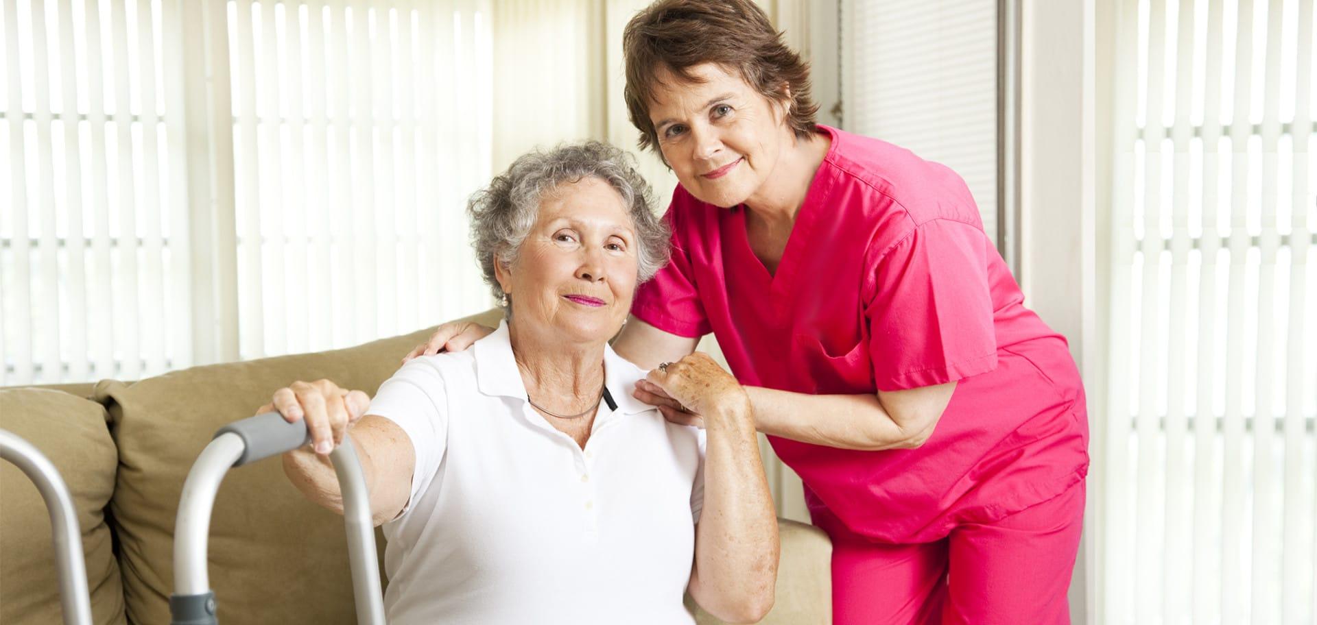 caregiver turnover