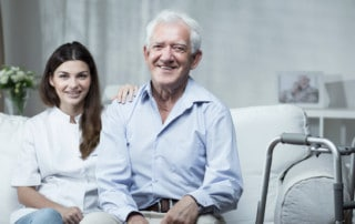 caregiver recruiting