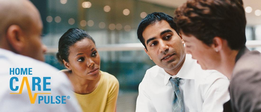 a culture of Delegating