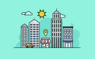 home care marketing in metro areas