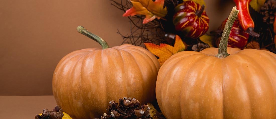 Holidays with caregivers feeling thankful