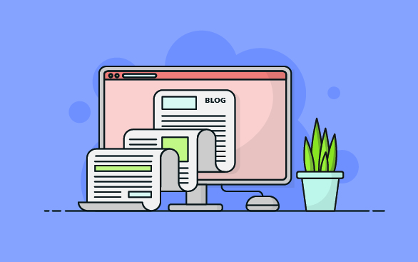 blogging for home care marketing